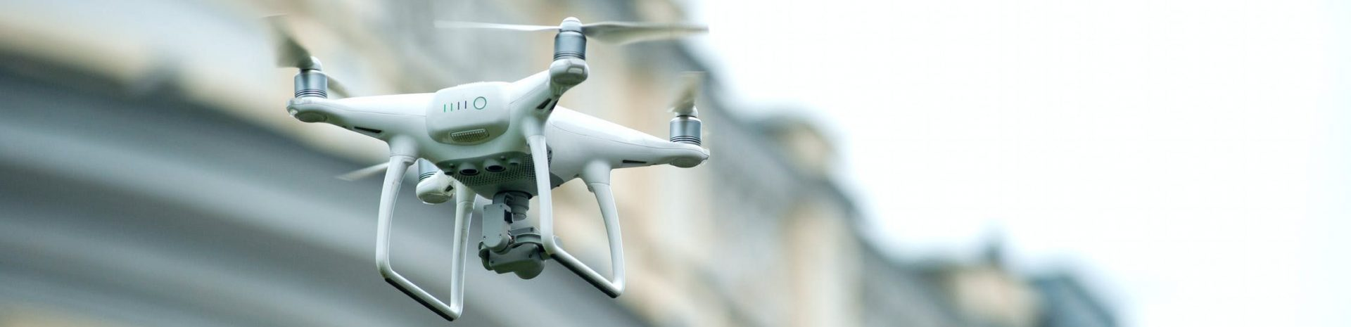 Drone for Surveying - Drone Site Surveys - Liverpool - UK