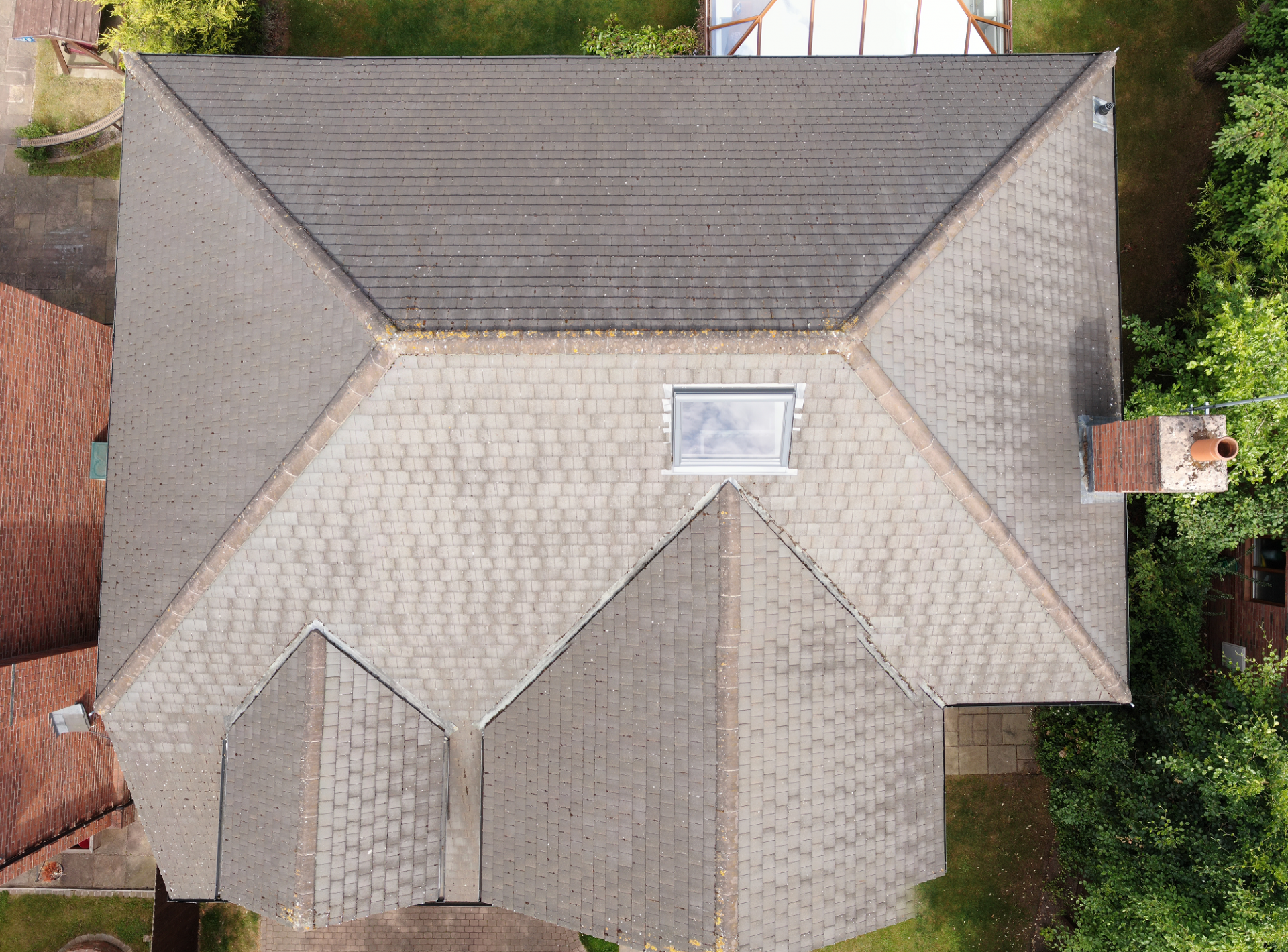 Roof Survey Overview