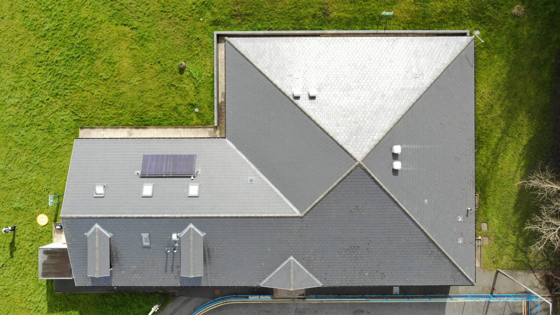 Roof Inspection Anglesey