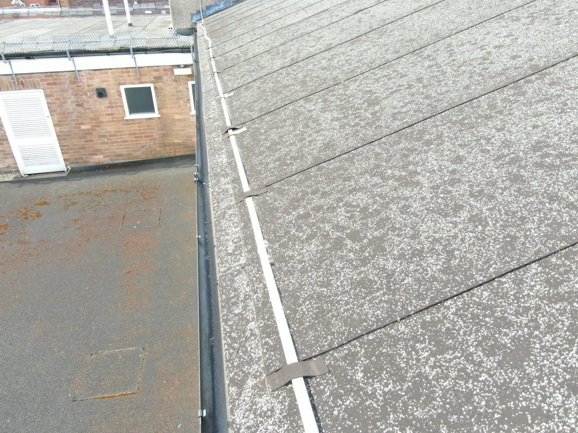Roof Survey Anglesey
